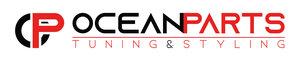 Logo oceanparts webshop