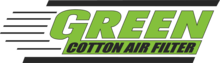 Green-Cotton-Air-Filters