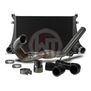 Wagner Competition Pack. Octavia RS 5E 2.0 TSi